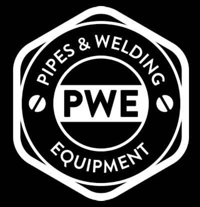 Logo Pipes & Welding Equipment Sàrl