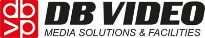 Logo DB Video Luxembourg