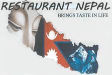 Logo Restaurant Indien Nepal