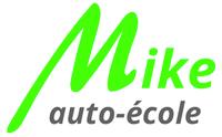 Logo Auto-Ecole Mike Sàrl