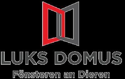 Logo Luks Domus Sàrl