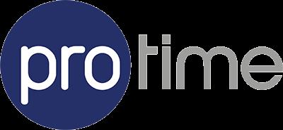 Logo Protime Luxembourg Sàrl