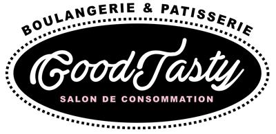 Logo Good Tasty