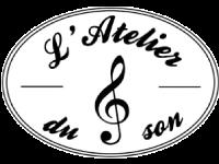 Logo L'Atelier du Son