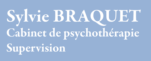 Logo Cabinet de psychothérapie et de supervision Sylvie Braquet