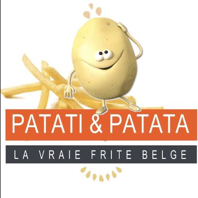 Logo Patati & Patata