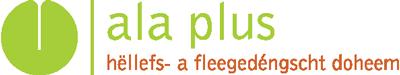 Logo ALA Plus