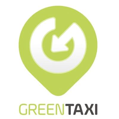 Logo Greentaxi Sàrl