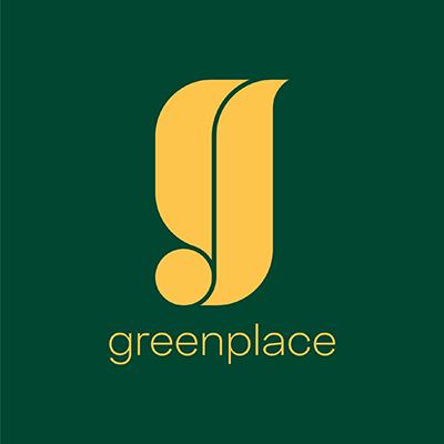 Logo Greenplace - CBD SHOP Differdange
