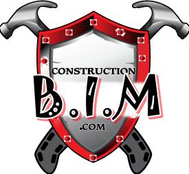 Logo BIM Construction SAS