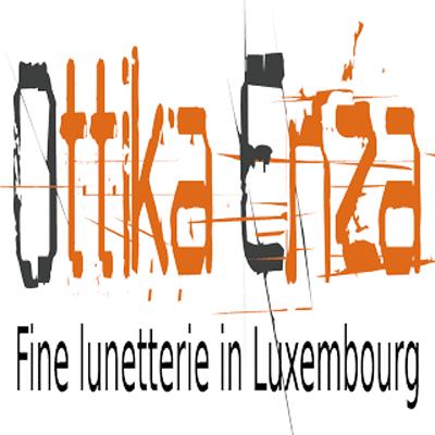 Logo Ottika Enza