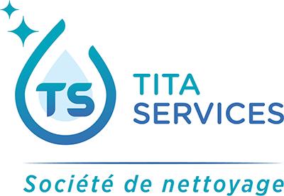 Logo Tita Services