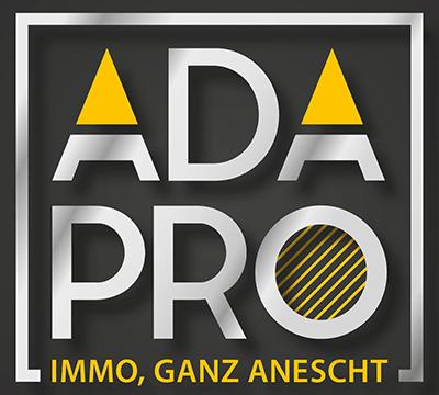 Logo ADA PRO Sàrl