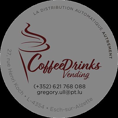 Logo Coffeedrinks