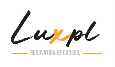 Logo Luxpl Construction Sàrl