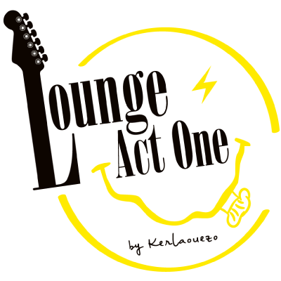 Logo Lounge Act One