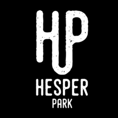 Logo Hesper park