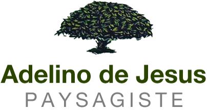 Logo Adelino de Jesus Paysagiste