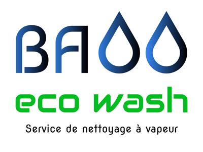 Logo Baôo Eco Wash