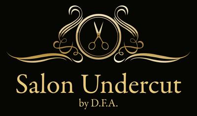Logo Salon Undercut by D.F.A