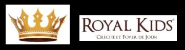 Logo Crèche Royal Kids