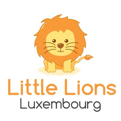 Logo Little Lions Sàrl