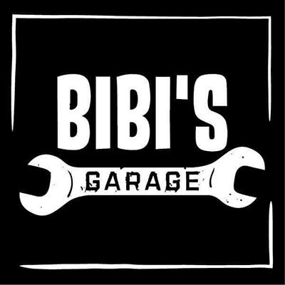 Logo Bibi's Garage SAS