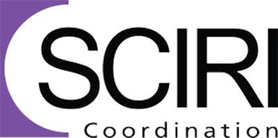 Logo SCIRI Coordination SA