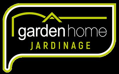 Logo Gardenhome Jardinage