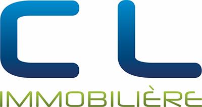 Logo CL Immobilière