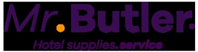 Logo Mr.Butler