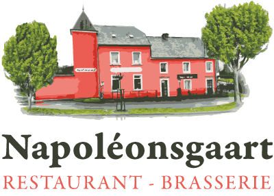 Logo Brasserie de Napoleonsgaart SARLS