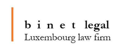 Logo Binet Legal