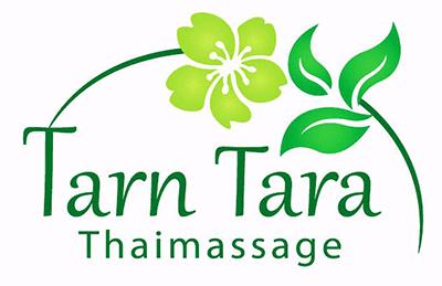Logo Tarntara Thai Massage Sàrl