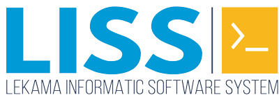 Logo Liss Sarls