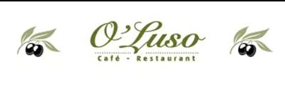 Logo Restaurant O'Luso