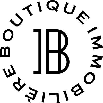 Logo Boutique Immobilière Sàrl