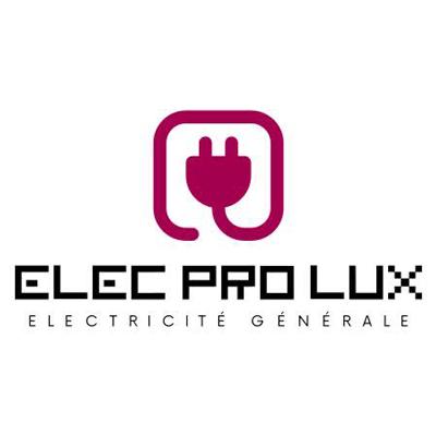 Logo ElecProLux
