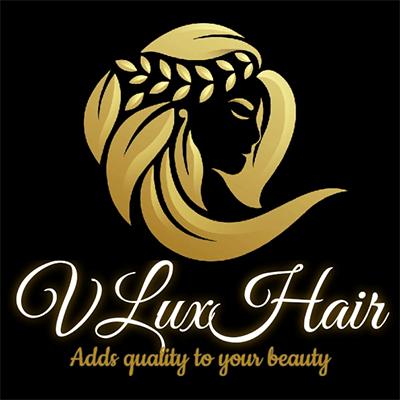 Logo Van Lux Hair