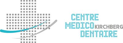 Logo Centre Médico-Dentaire de Kirchberg