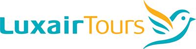 Logo LuxairTours