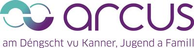 Logo Aide Familiale - Arcus Asbl