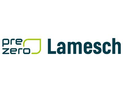 Logo Lamesch - Prezero