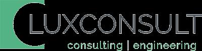 Logo Luxconsult SA