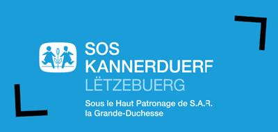 Logo Maison 6 : Famille SOS