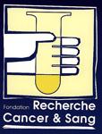 Logo Fondation de Recherche Cancer et Sang F.R.C.S.