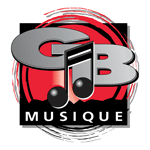 Logo GB Musique