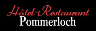Logo Hôtel Pommerloch