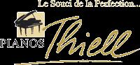 Logo Pianos Thiell Sàrl