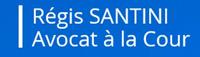 Logo Santini Régis - Avocat à la Cour